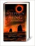 Wolfsmond: Der Dunkle Turm, 5. Roman, by Stephen King