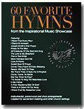 Download Songbook: 60 Favorite Hymns From the Inspirational Music Showcase ebook