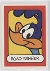 Road Runner (Trading Card) 1993 Looney Tunes 'Toon in to School - [Base] #RORU -