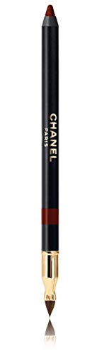 (LE CRAYON LEVRES Precision Lip Definer Color: Rouge Noir)
