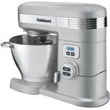 Cuisinart SM-55BC 5.5-quart Stand Mixer Perp Brushed Chrome