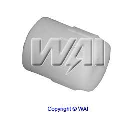 Starter Shaft Drive (76-84808 - Drive Shaft|Delco 28MT Series OSGR Starters)