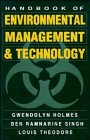 img - for Handbook of Environmental Management and Technology book / textbook / text book
