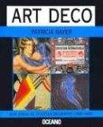 Descargar Libro Art Deco: Guia Visual De Un Estilodecorativo Patricia Bayer