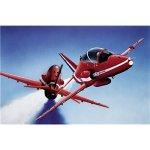 Airfix Red Arrows Hawk -