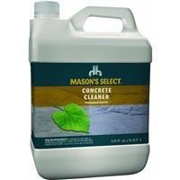 Duckback Prod. DB6500-4 Mason's Select Concrete Cleaner
