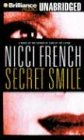 Read Online Secret Smile (French, Nicci (Spoken Word)) ebook