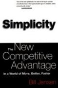 Simplicity: The New Competitive Advantage