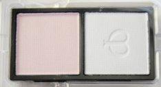 - Cle De Peau Beaute Contour Defining Powder No.4 Refill (No Box)