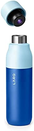 LARQ Bottle DG23 Edition - Self-Cleaning and Insulated Stainless Steel Water Bottle with Award-winning Design