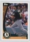 (Jason Giambi (Baseball Card) 2002 Topps Post - [Base] #10 )