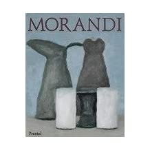 Morandi: Paintings, Watercolors, Drawings, Etchings (Art & Design) by Giorgio Morandi (1999-03-02)