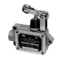 HONEYWELL S&C DTF2-2RN2-RH LIMIT SWITCH TOP ROLLER ARM - Rh Switch Limit