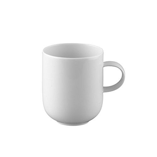 (Rosenthal studio-line Suomi White Mug)