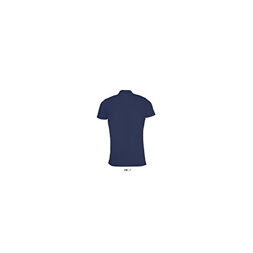 SOL´S Mens Sports Polo Shirt Performer, XL, French Navy