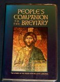 People's Companion to the Breviary, Vol. 2, Carmelites of Indianapolis Staff, 1886873119