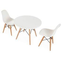 Astonishing Amazon Com Smartmod Eames Style Modern Kids Dining Activity Cjindustries Chair Design For Home Cjindustriesco