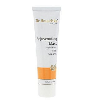 Dr. Hauschka Revitalising Mask (Formerly: Rejuvenating Mask), 1.0-Ounce Box (Hauschka Care Mask Skin Dr Moisturizing)