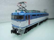 トミックス 7102 EF81 450 後期型 精密加工  B07SVTS6Y9