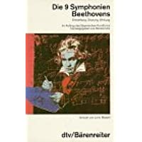 Die neun Symphonien Beethovens