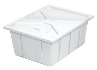 Botanicare - 20 gal Reservoir with Cover