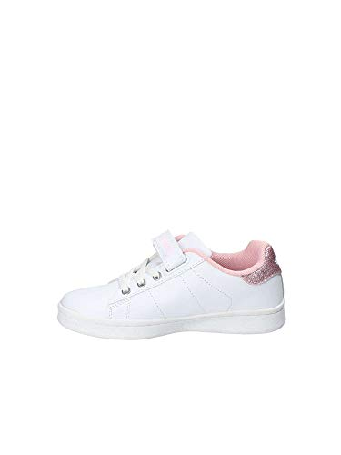 30 Enfant Lelli Blanc Kelly Sneakers L18I3811 UqvYO