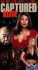 Captured Alive [VHS]