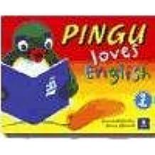 Pingu Cassette 2 Global British English