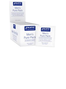 Pure Encapsulations - Men's Pure Pack 30 Packets