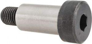 JumpingBolt 1-1/4 x 2-1/4'' Shoulder Diam x Length, 7/8-9, 1-1/8'' Thread Material May Have Surface Scratches