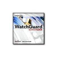 WatchGuard ServerLock Manager (50 Servers)