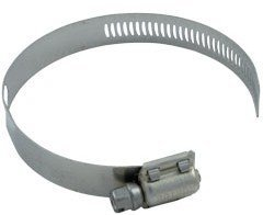- Hayward CLX220K Saddle Clamp Replacement for Hayward Chlorine and Bromine Chemical Feeder