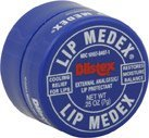 Blistex Lip Medex, 3 Count