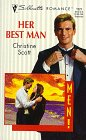 img - for Her Best Man (Men!) (Silhouette Romance) book / textbook / text book
