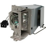 Replacement Lamp with Housing for EIKI EK-800U with Genuine Original Philips Bulb Inside - FREE Shipping by Expert Lamps (Image #1)