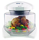 Flavor Wave Oven Deluxe By Thane Housewares