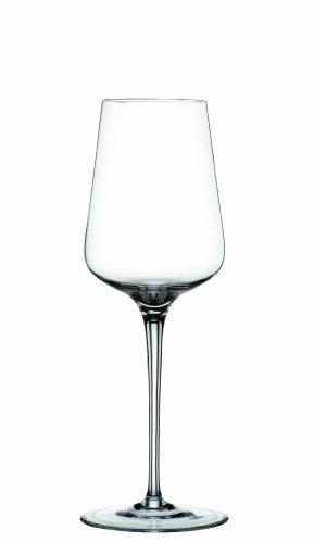 (Spiegelau Hybrid White Wine, Set of 2)