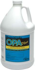 (METREX METRICIDE OPA PLUS , Sterilization and Infection Control ,)