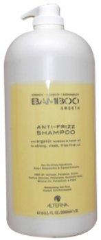 Unisex Alterna Bamboo Smooth Anti-Frizz Shampoo 67.6 oz 1 pc