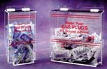 Ear Plug Dispenser - Holds 200 sets