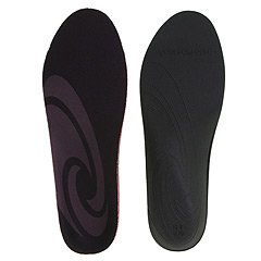 SOLE Softec Ultra Custom Footbed Custom Footbed
