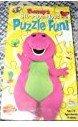 Barneys Stu-u-upendous Puzzle Fun!