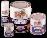 Rust Destroyer 73001rd 1 Gallon Rust Destroyer® Primer