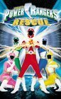Power Rangers Lightspeed Rescue - Titanium Ranger: Curse of the Cobra [VHS]