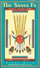 The Santa Fe Tarot Deck