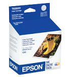 Epson T029201 Tri-Color Ink Cartridge