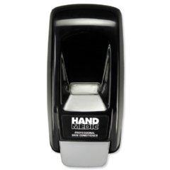 Gojo Hand Medic Dispenser (Gojo 8200 Hand Medic Dispenser,500 Ml, 4-1/2w X 4-1/8d X 11h, Black)