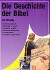 Die Geschichte der Bibel von Karl-Heinz Vanheiden