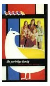 The Patridge Family Collector's Edition (I Woke up in Love This Morning) -  VHS Tape, Rated G, David Cassidy