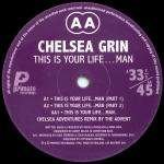 Chelsea Grin / This Is Your Life ...Man
